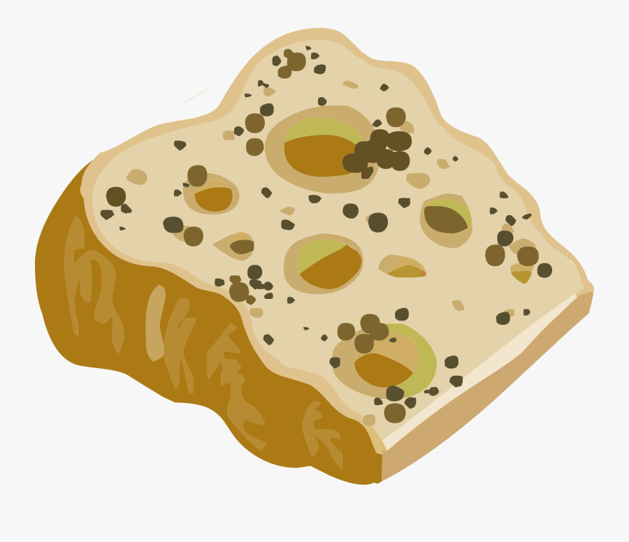 Swiss Cheese, Cheese, Swiss, Dairy, Mold, Moldy, Food - Rotten Food Clipart, Transparent Clipart