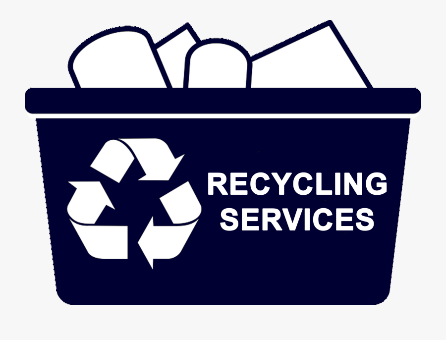 Transparent Recycle Icon Png - 7 Reasons Why You Should Recycle, Transparent Clipart