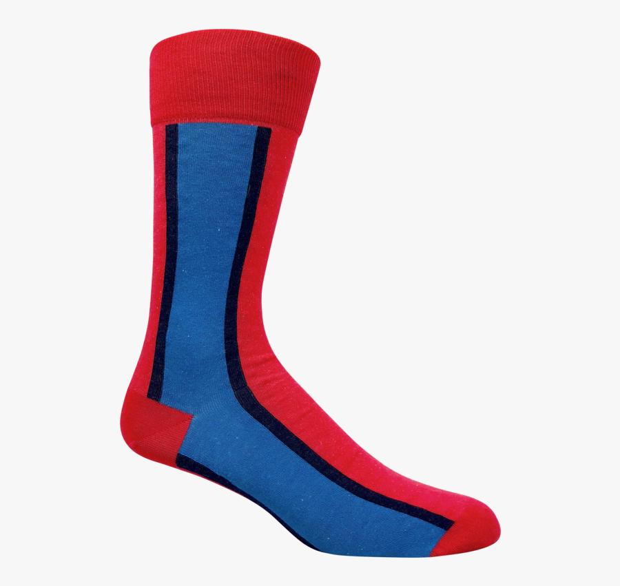 Transparent Sock Hop Clipart - Sock, Transparent Clipart