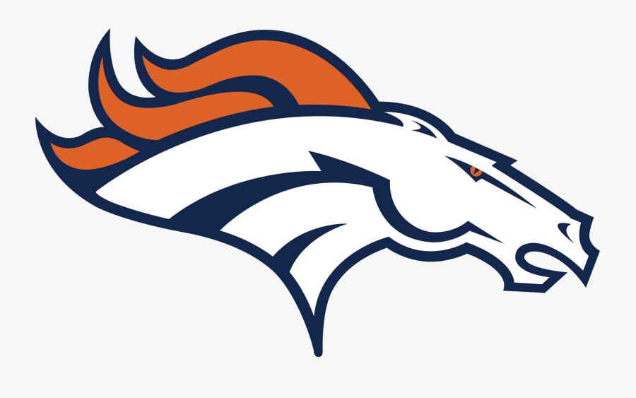 Images For Denver Broncos Logo Png - Denver Broncos, Transparent Clipart