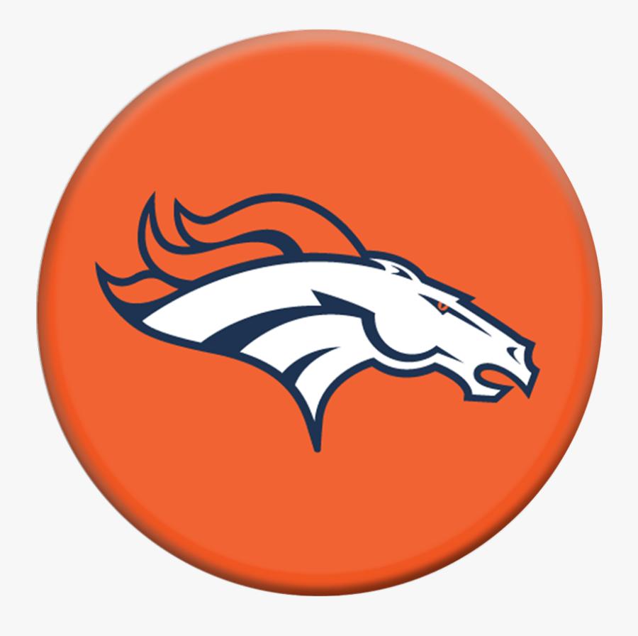 Denver Broncos, Transparent Clipart