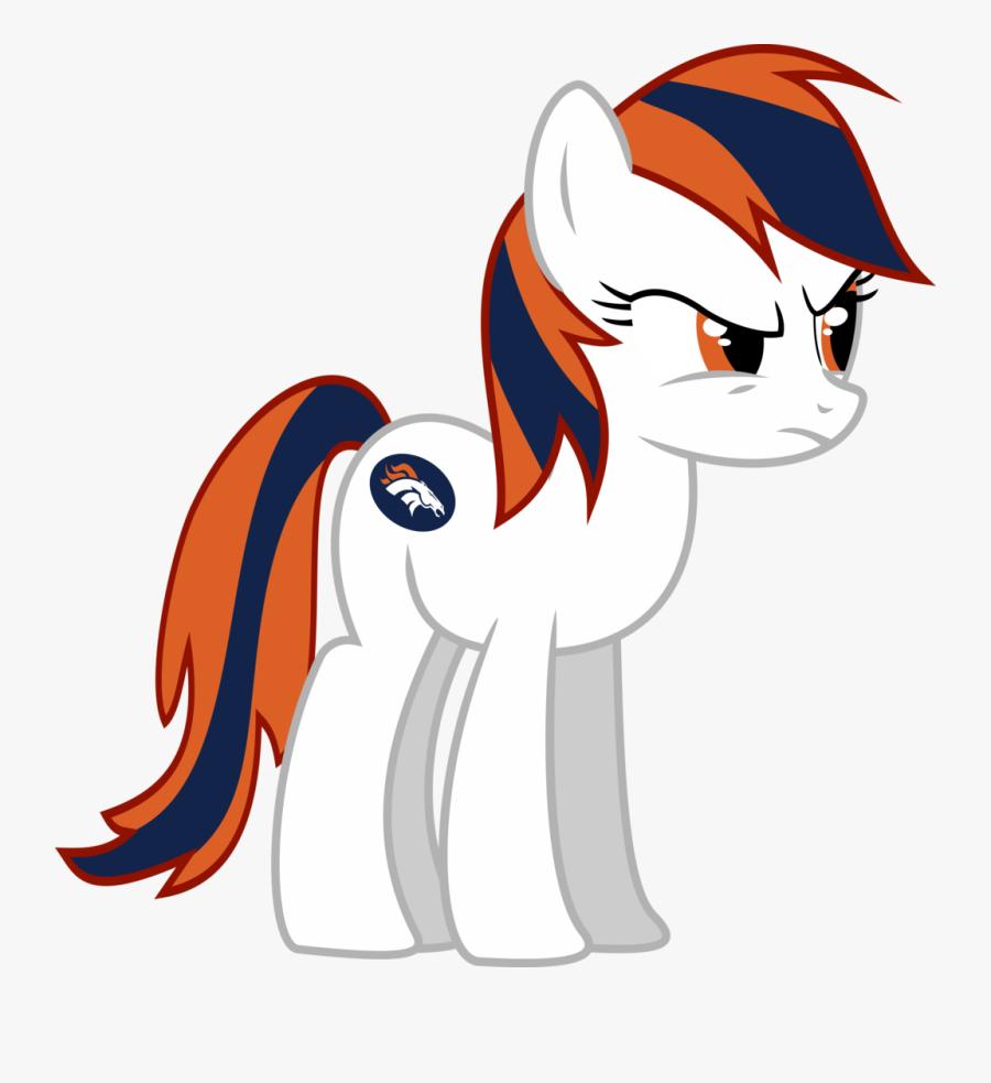 1024x1073, 1415587 Safe Artist-colon ) - Denver Broncos Horse Shit, Transparent Clipart
