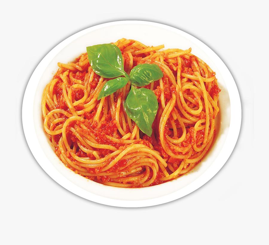 Clip Art Bucatini Pomodoro - Spaghetti Png, Transparent Clipart