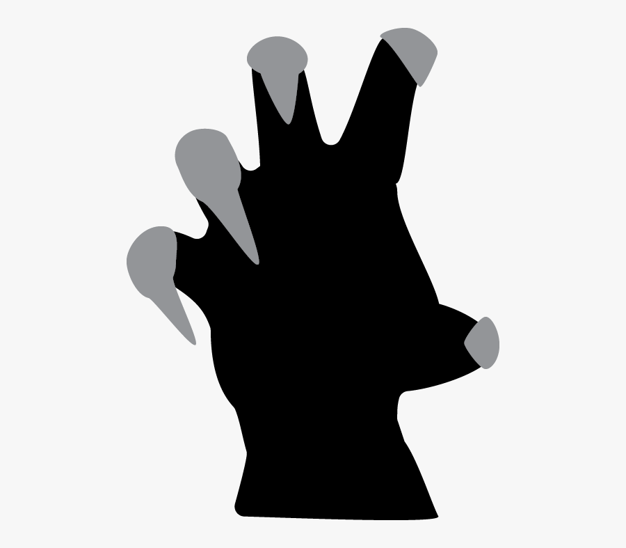 Black Panther Claw Clip Art Free Transparent Clipart Clipartkey
