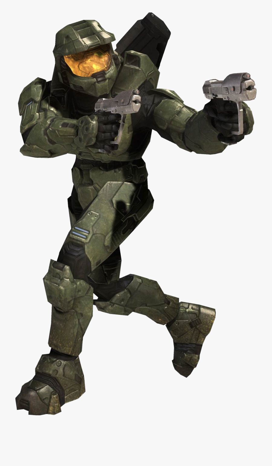 Halo Spartan Png Halo Master Chief Halo 3 Free