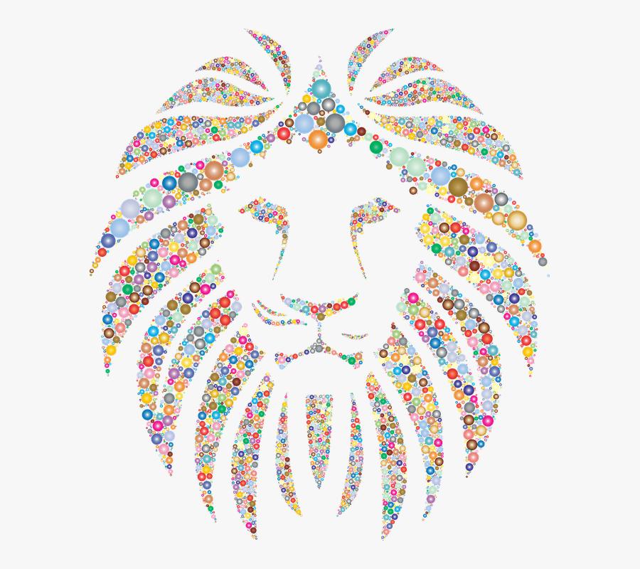 Animal, Lion, Big Cat, Feline, King Of The Jungle - King Bio For Instagram, Transparent Clipart