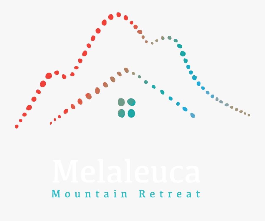 Melaleuca Mountain Retreat - Vector Graphics, Transparent Clipart