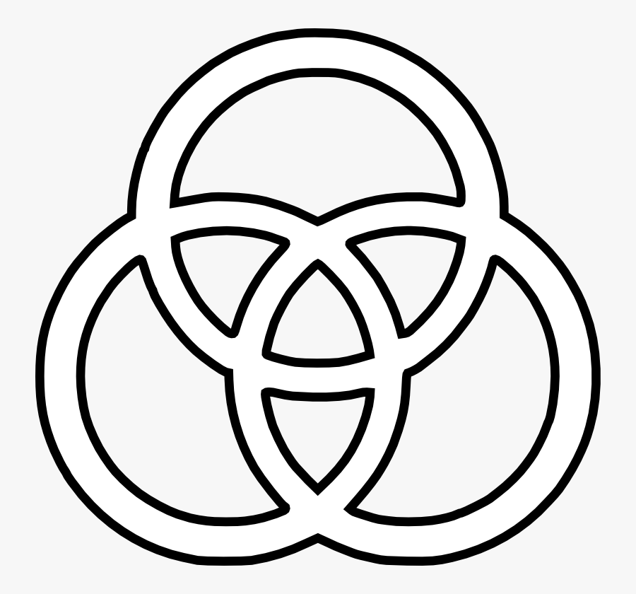 Image Of Christian Symbols - Symbol That Represents Fun, Transparent Clipart