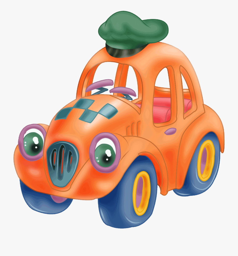 Pin By Scrapbooking Gif - Car Baby Toy Clipart, Transparent Clipart