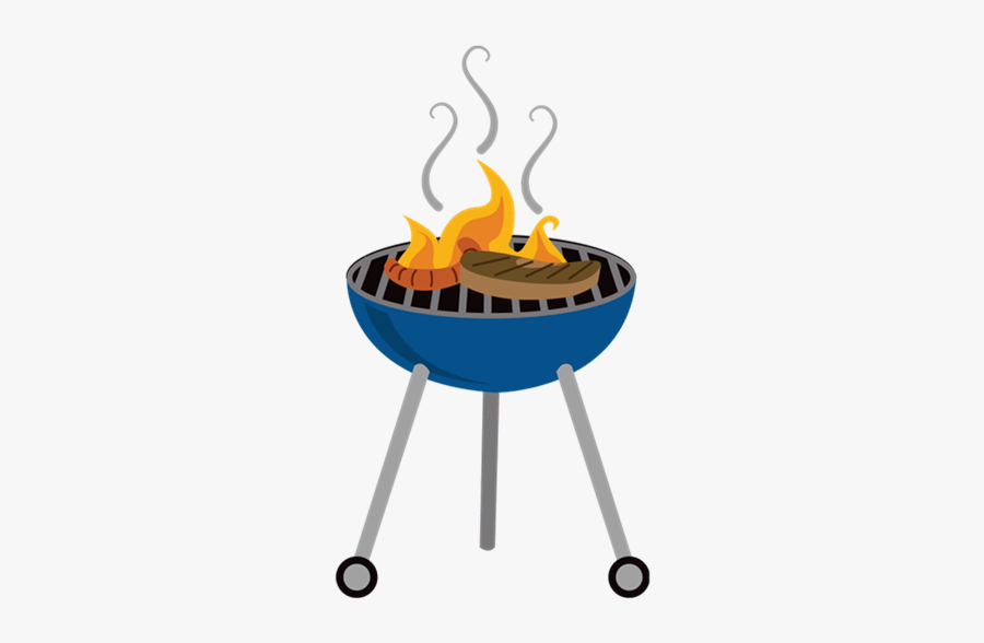 Kb Home Community Saturday - Grilling Barbecue Clipart Png, Transparent Clipart
