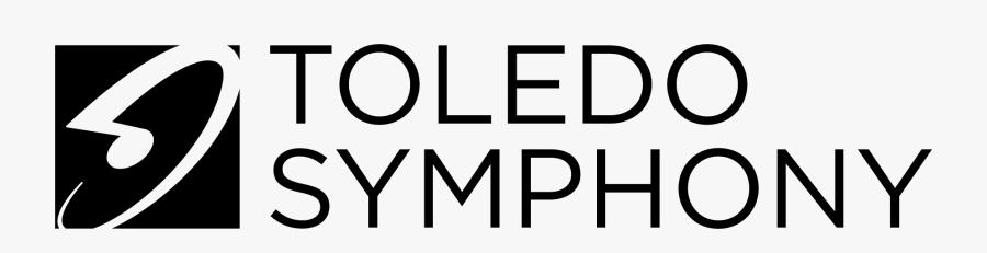 Toledo Symphony Orchestra Logo, Transparent Clipart