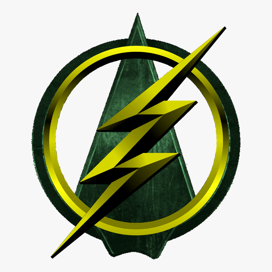 Arrow Logo Png Green Arrow Flash Arrow Logo Free Transparent Clipart Clipartkey