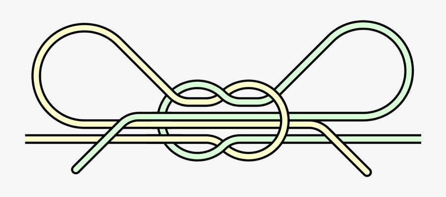 Tie A Shoelace That Won T Come Undone, Transparent Clipart