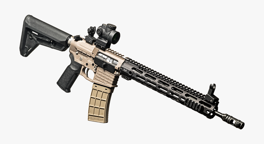 The Polymar Sc Sentinel Transparent Background Robar - Ar 15 Transparent Background, Transparent Clipart