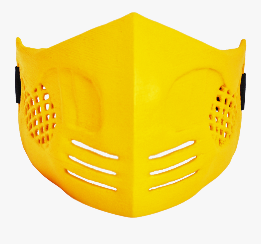 Mk Scorpion Mask Airsoft Free Transparent Clipart Clipartkey