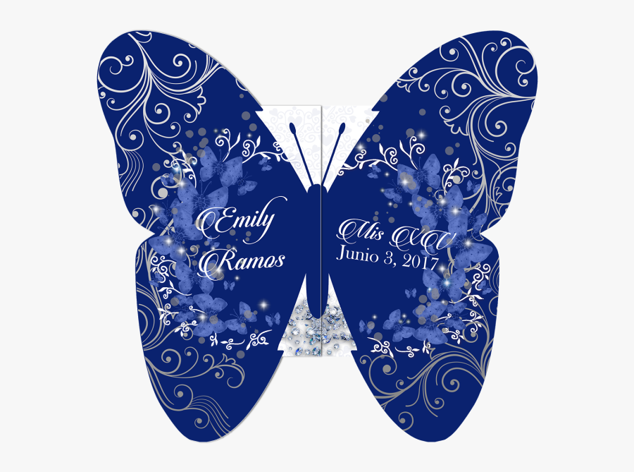 Swallowtail Butterfly, Transparent Clipart