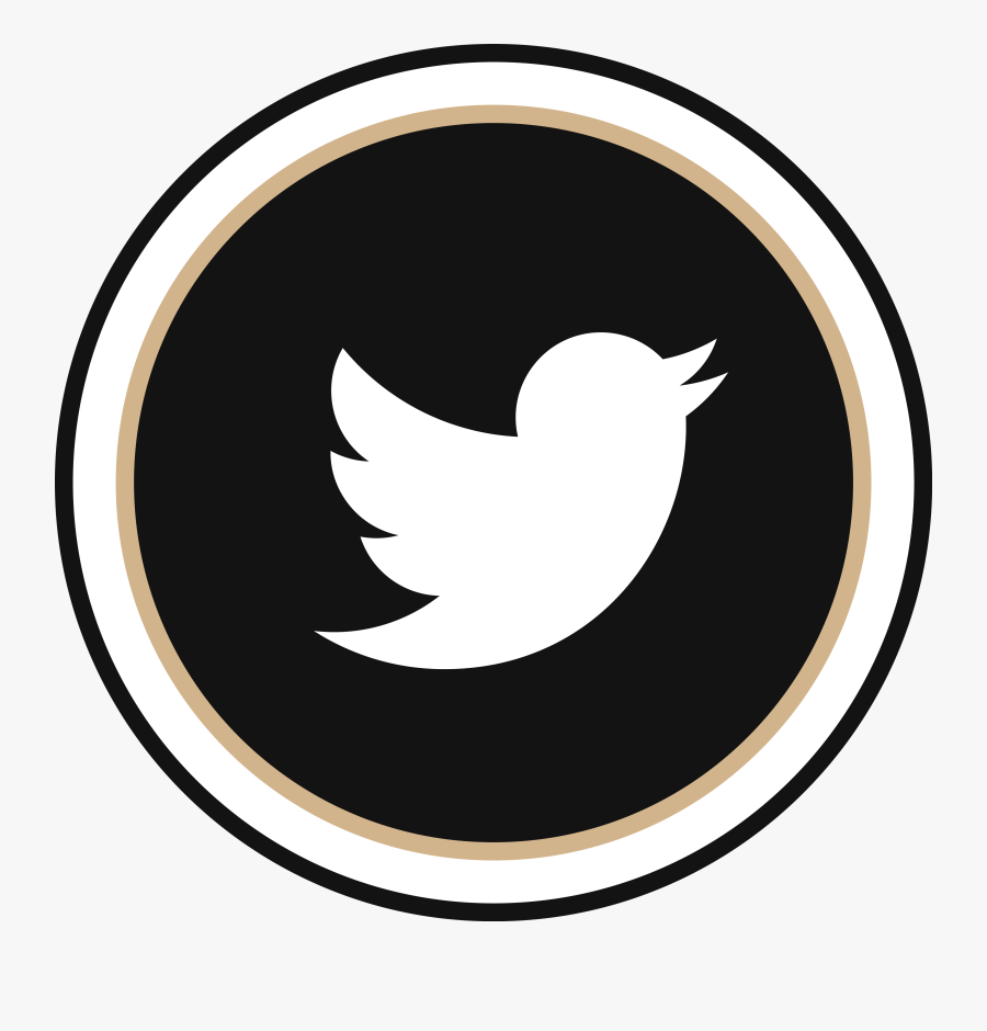 Nmmi Facebook Nmmi Instagram Nmmi Twitter - Twitter White Icon Circle, Transparent Clipart