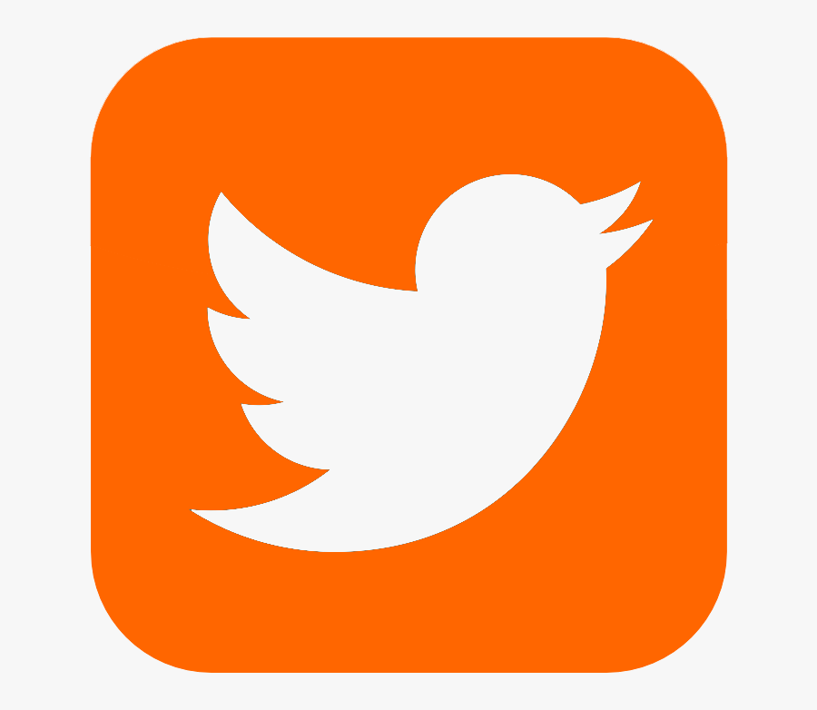 Twitter Logo Button - Twitter Logo Hq, Transparent Clipart