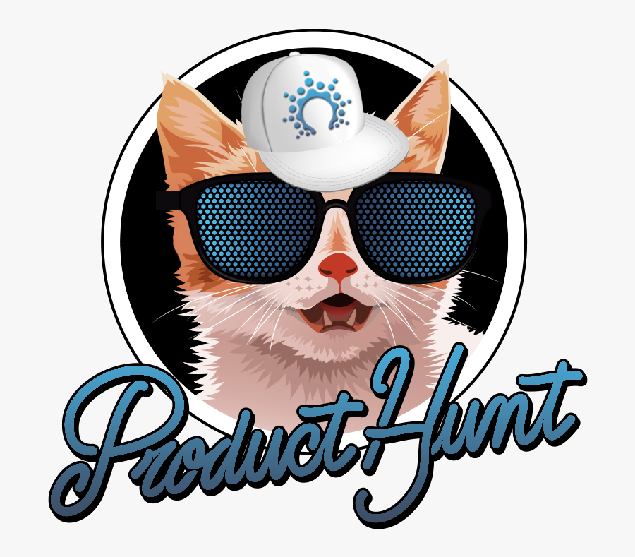 The Ultimate Playbook To Blowing Your Product Hunt - Product Hunt, Transparent Clipart