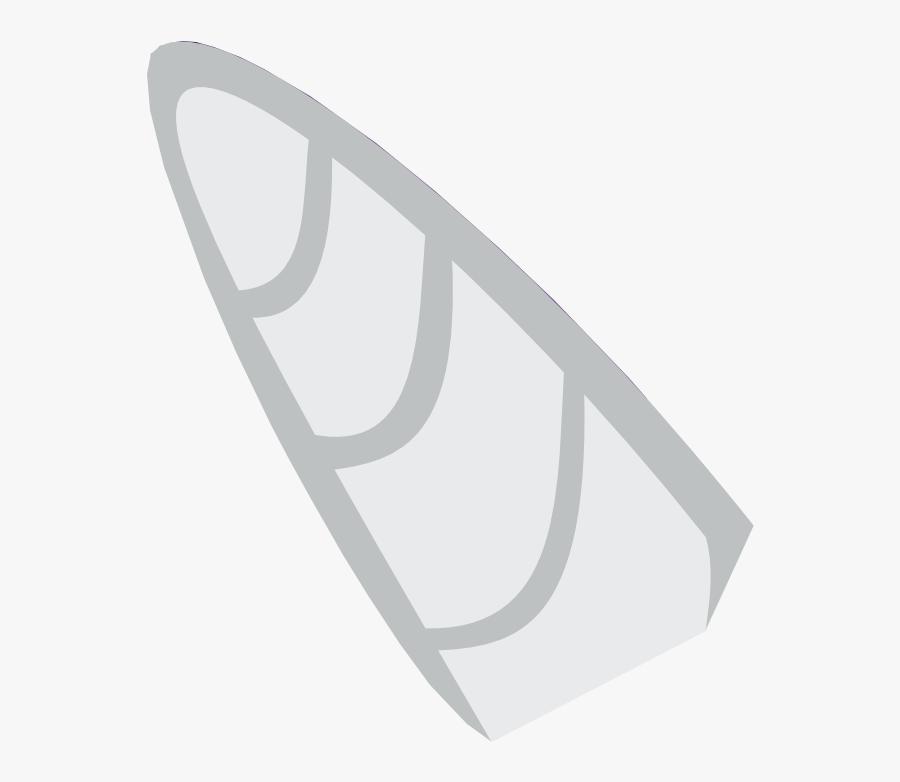 Rarity My Little Pony Unicorn Horn - Mlp Unicorn Horn Base, Transparent Clipart