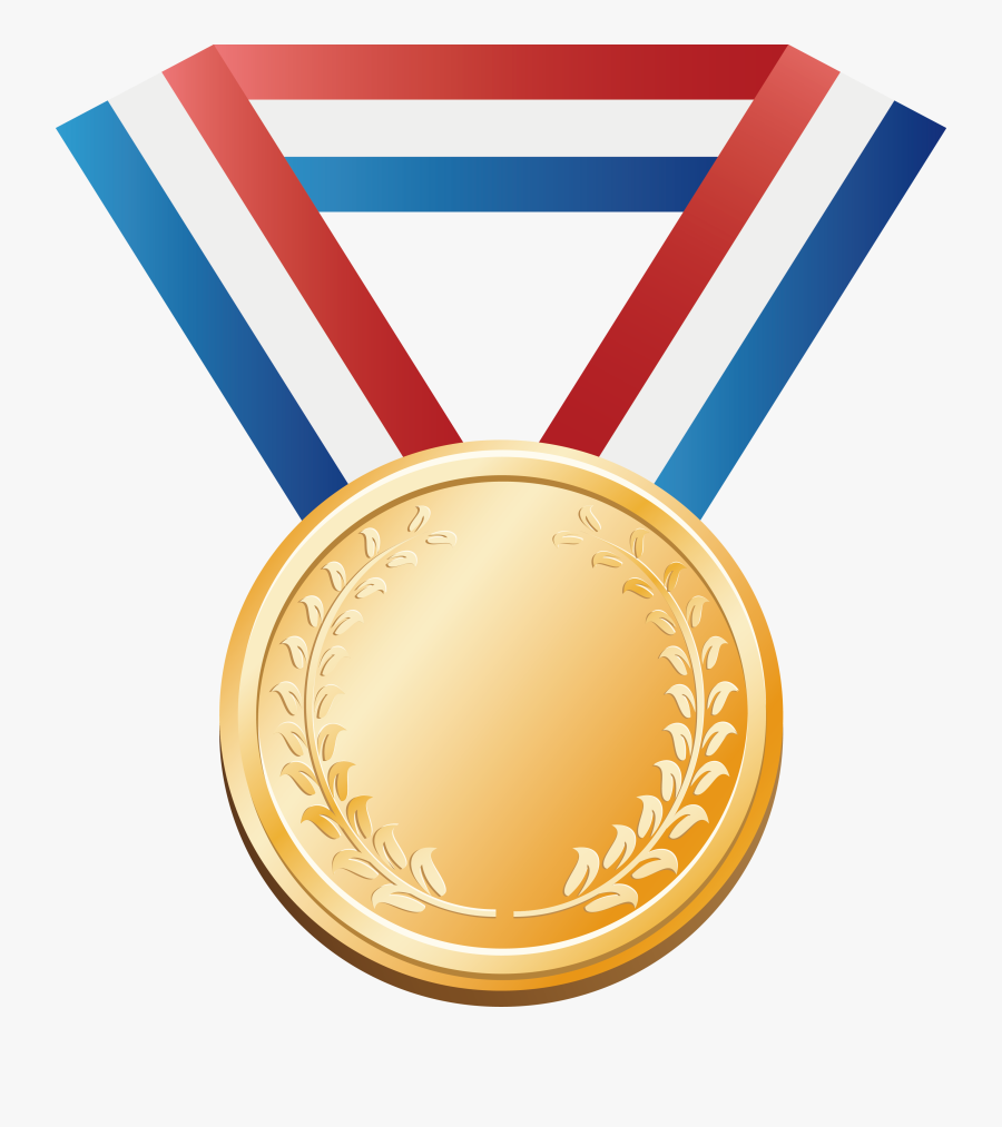 Graphic Library Gold Free Png Images - Olympic Silver Medal Png - Free  Transparent PNG Clipart Images Download