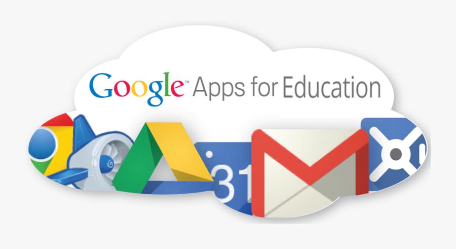 Google Clipart App - Google Apps For Education, Transparent Clipart