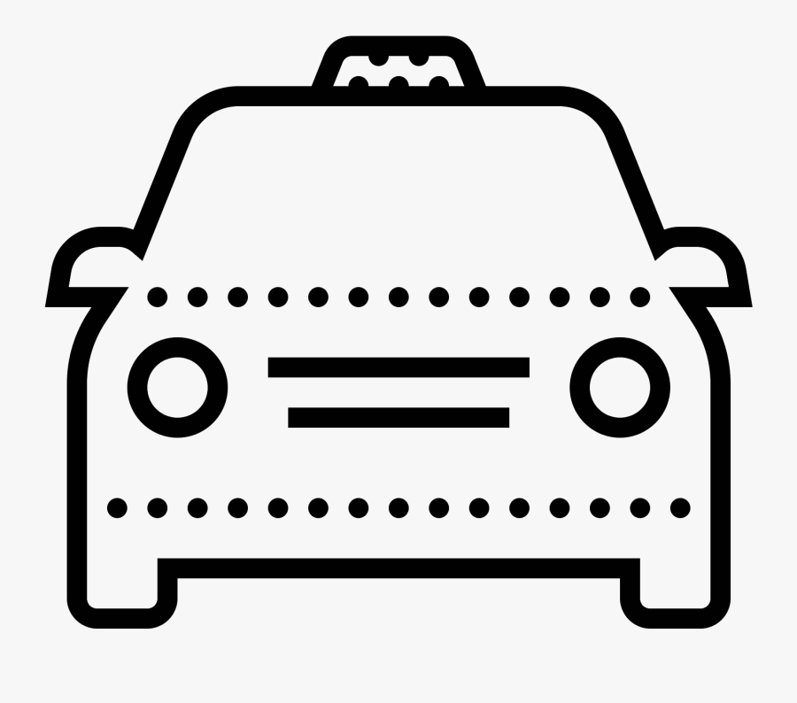 Taxi Png Icon