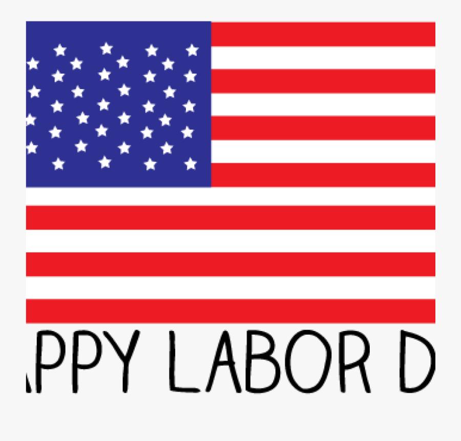 Clip Art Wedding Hatenylo Com American Flag - Happy Labor Day Free Clip Art, Transparent Clipart