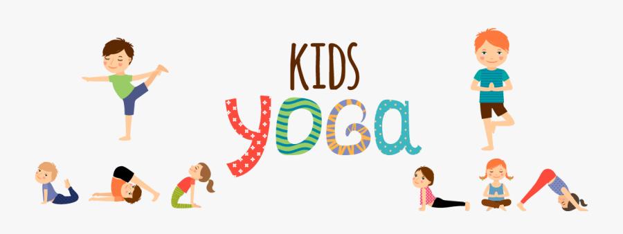 Yoga Clipart Kid Yoga Kids Yoga Free Transparent Clipart Clipartkey