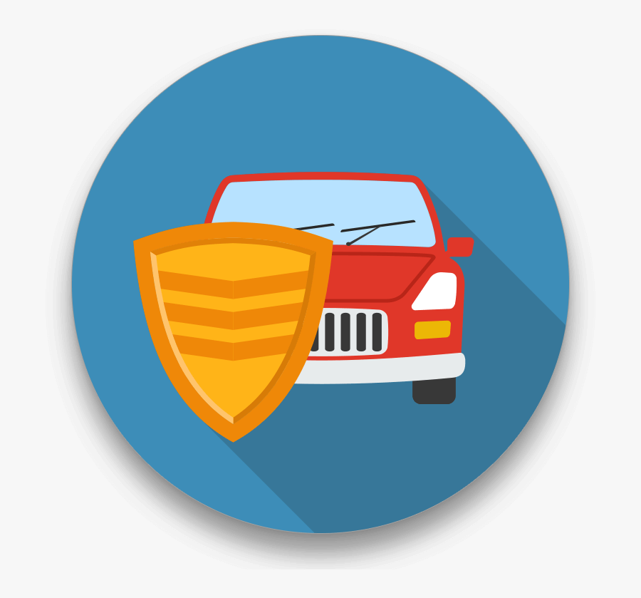 Car Insurance Icon Png , Free Transparent Clipart - ClipartKey