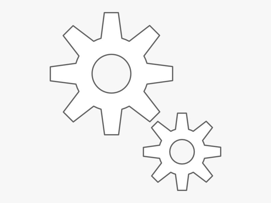 Engineering Clipart Clip Art At Clker - Engineering Symbols, Transparent Clipart
