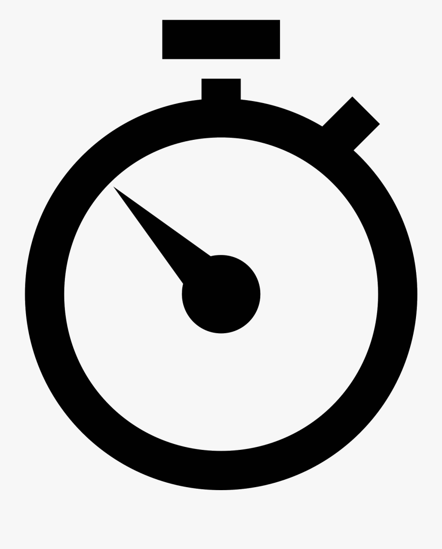 Computer Icons Stopwatch Time Download Watch Icon Png Free Transparent Clipart Clipartkey