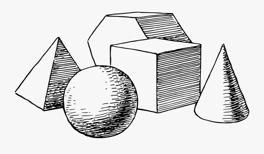 Line Art,angle,area - Elementary Forms Art, Transparent Clipart