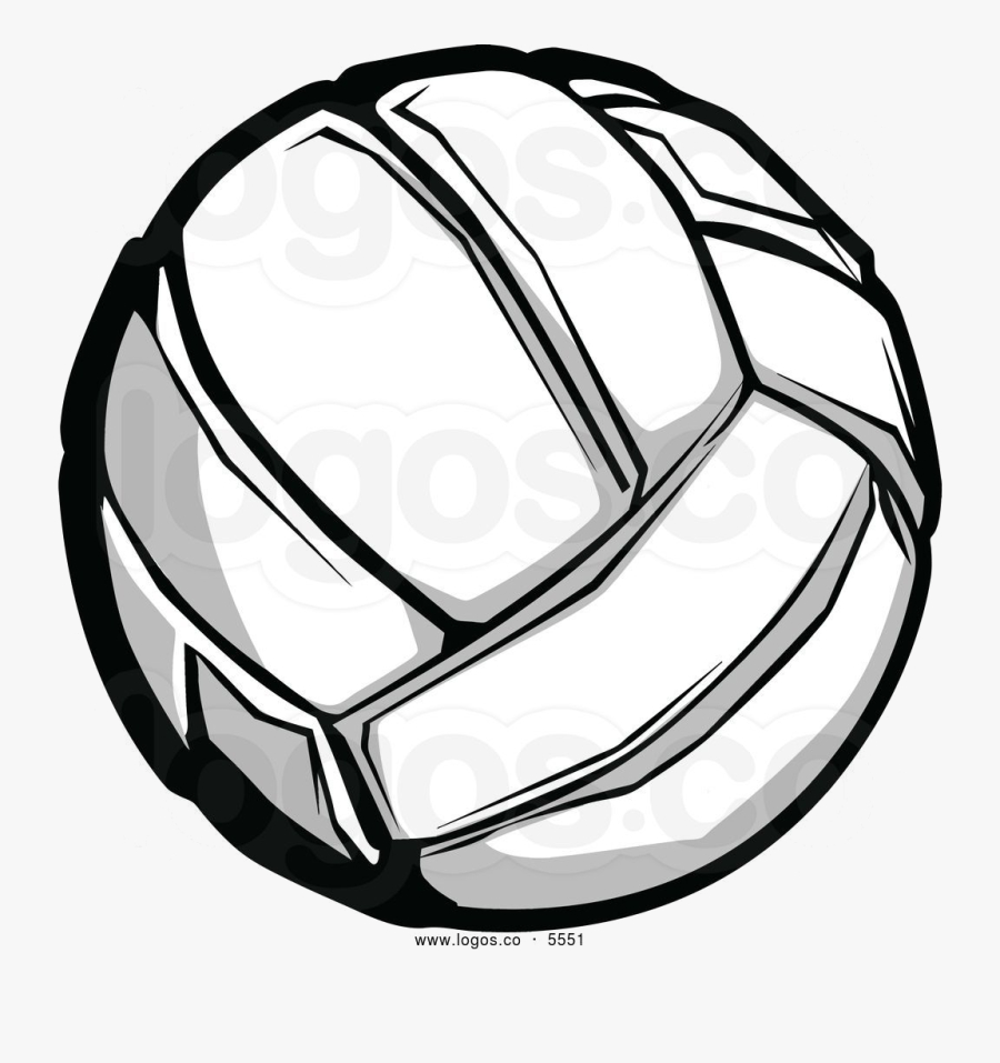 Volleyball Colorful Clipart Transparent Png Ball Volleyball Vector Free Transparent Clipart Clipartkey