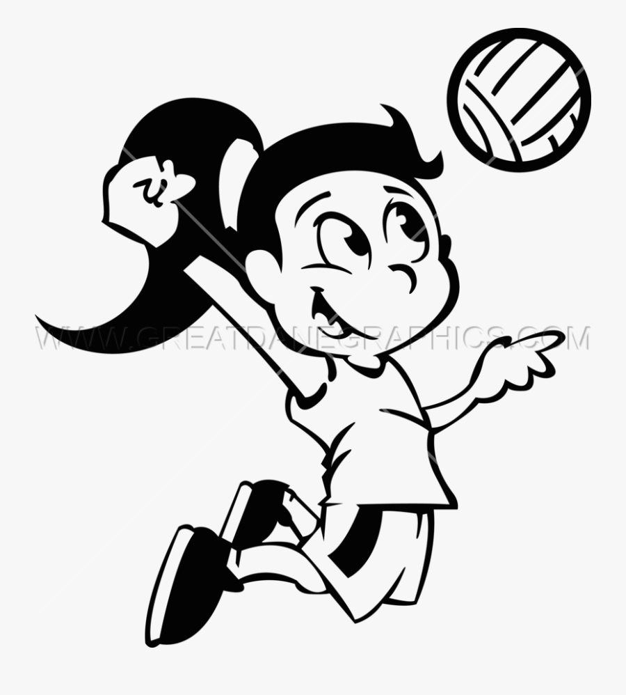 Transparent Volleyball Clip Art Cartoon Setting Volleyball Clipart Free Transparent Clipart Clipartkey