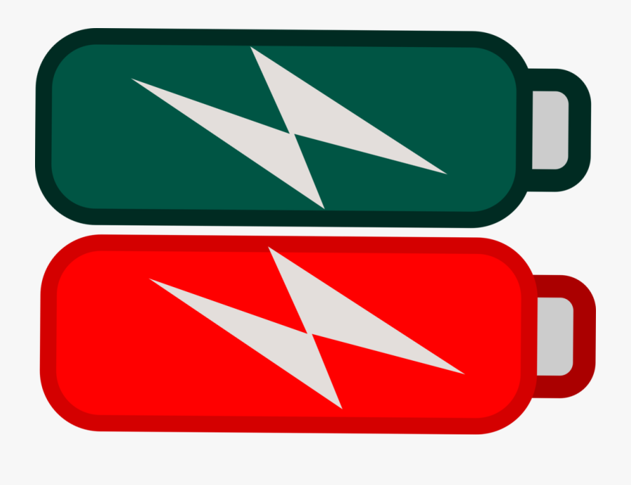 Clip Art Stock Ac Adapter Electric Indicator Automotive - Battery Icon Png Img, Transparent Clipart