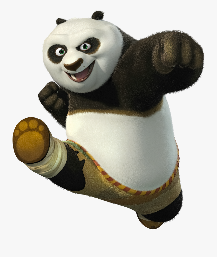 Kung Fu Png - Kung Fu Panda Png, Transparent Clipart