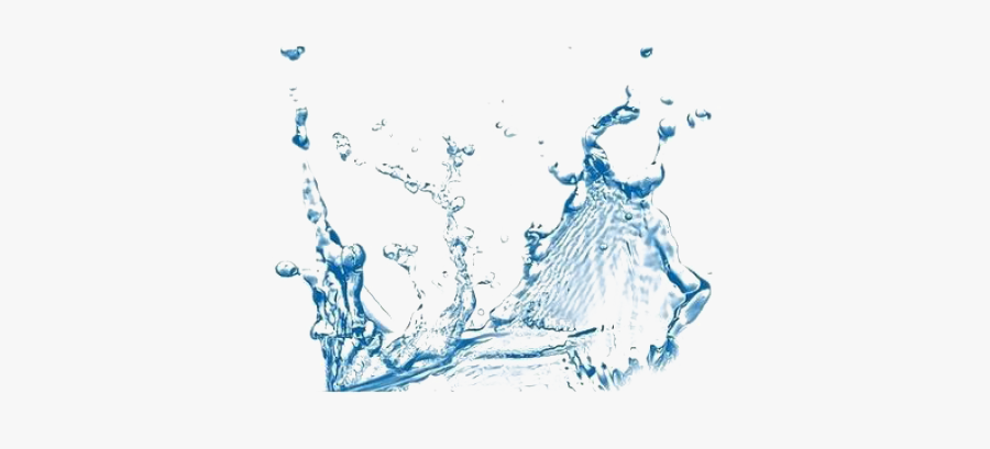 Water, Transparent Clipart