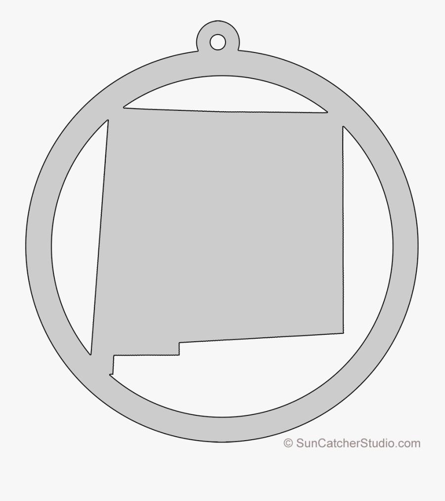 Transparent Circle Clip Art - Circle, Transparent Clipart