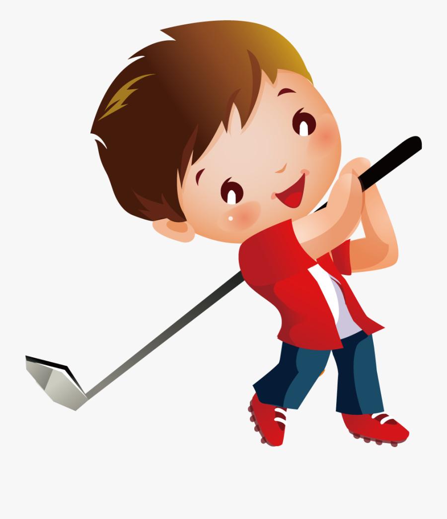 Miniature Child Course Clip Mini Golf Cartoon Png Free Transparent Clipart Clipartkey