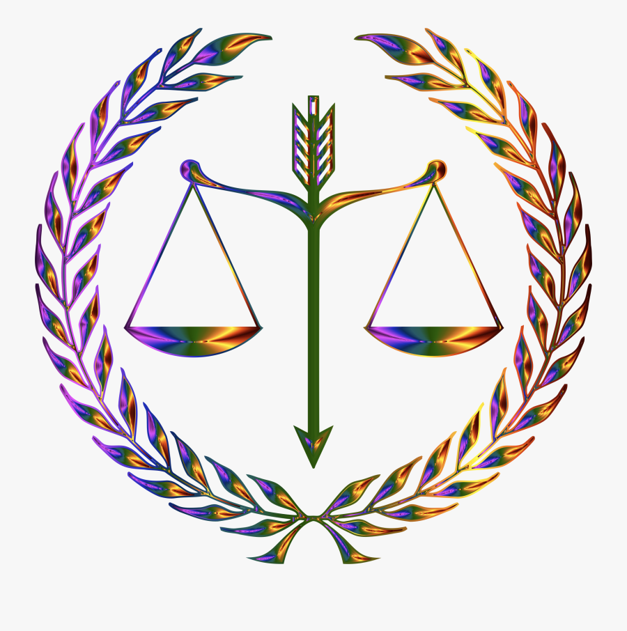 Lady Justice Computer Icons Symbol Measuring Scales - Symbol Lady Justice Png, Transparent Clipart
