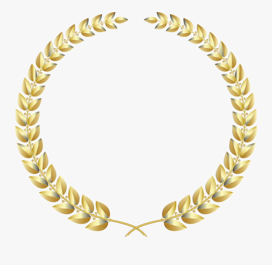 Transparent Necklace Clipart - Scales Of Justice Gold Png, Transparent Clipart