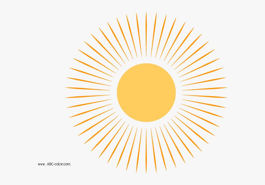 Thumb Image - Transparent Sun Rays Clip Art, Transparent Clipart