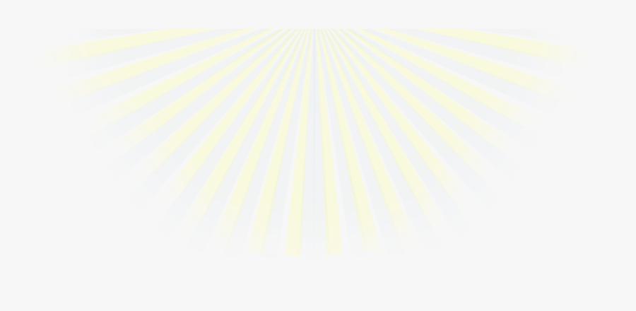 Transparent Rays Clipart - Circle, Transparent Clipart