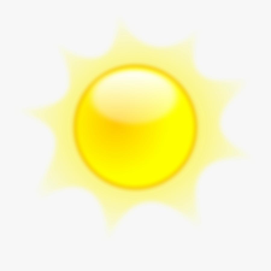 Sun Rays Svg Clip Arts - Circle, Transparent Clipart