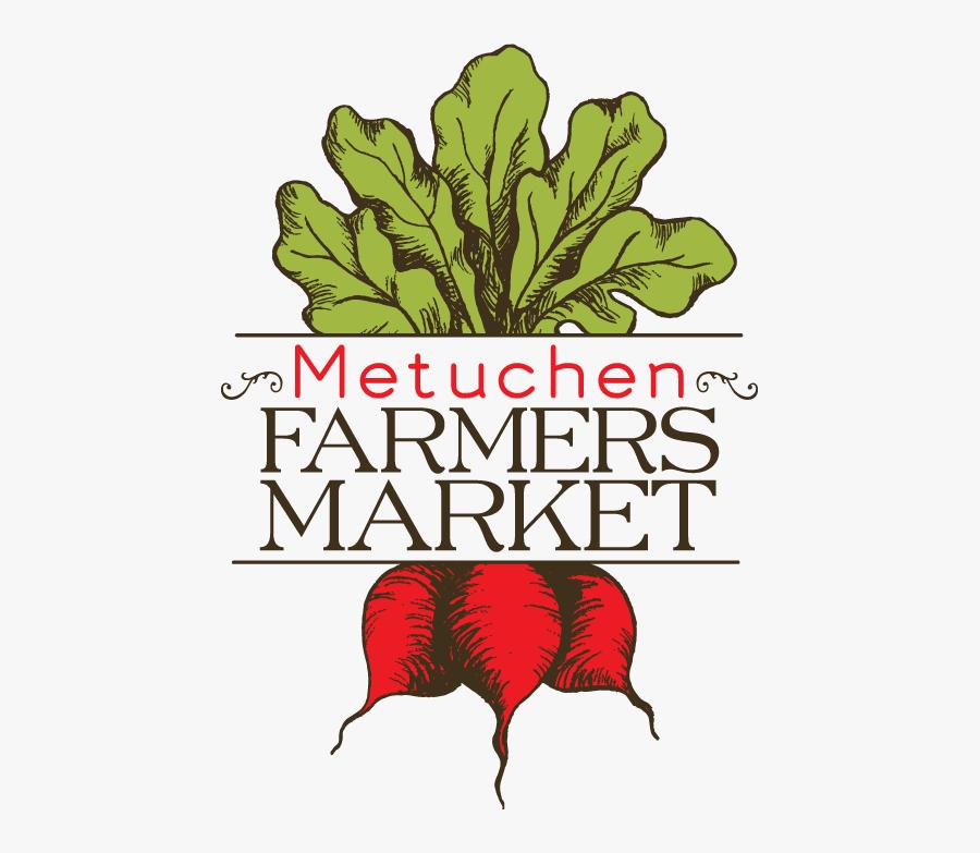 Metuchen Farmers Market, Transparent Clipart