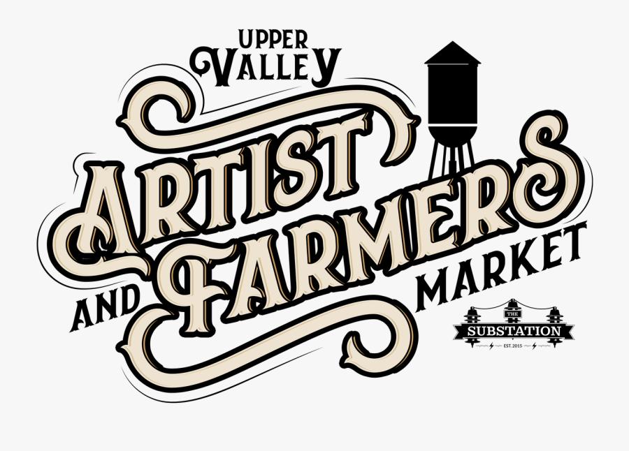 Upper Valley Farmers Market, Transparent Clipart