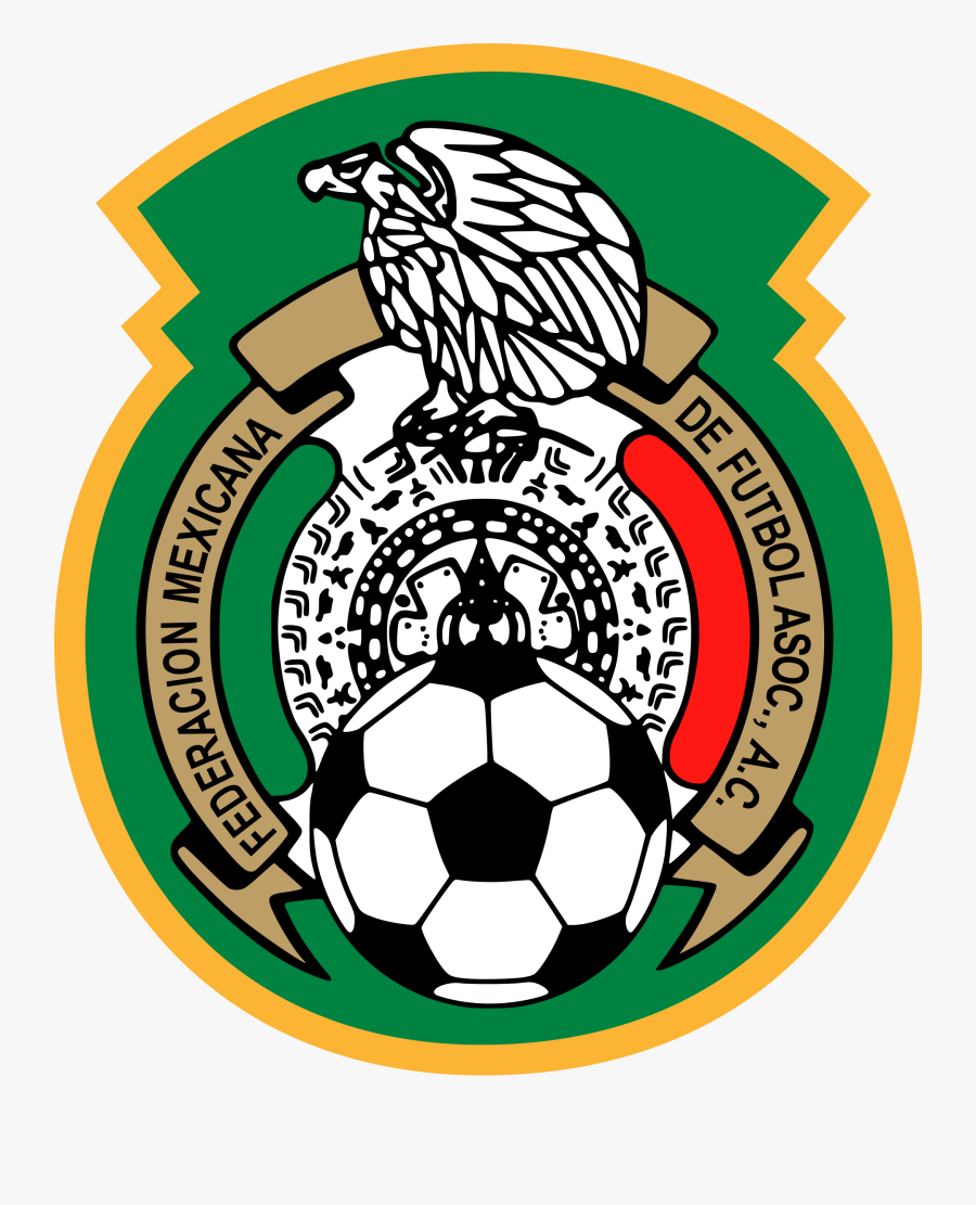 Mexico National Football Team, Transparent Clipart