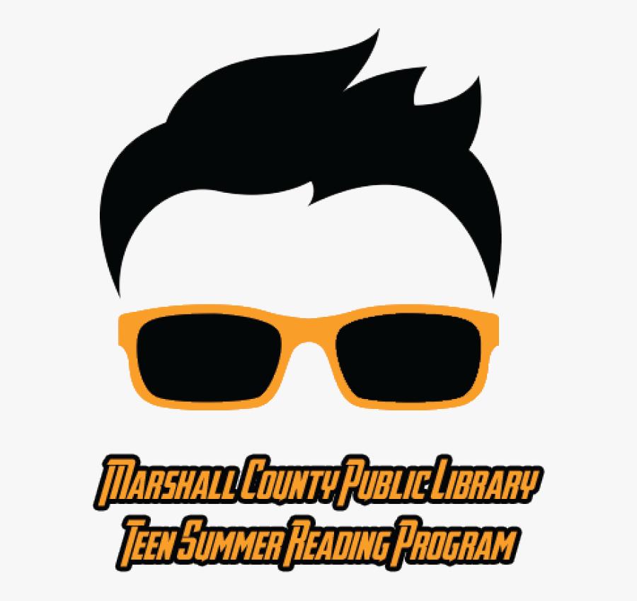 2019 Teen Summer Reading Program, Transparent Clipart