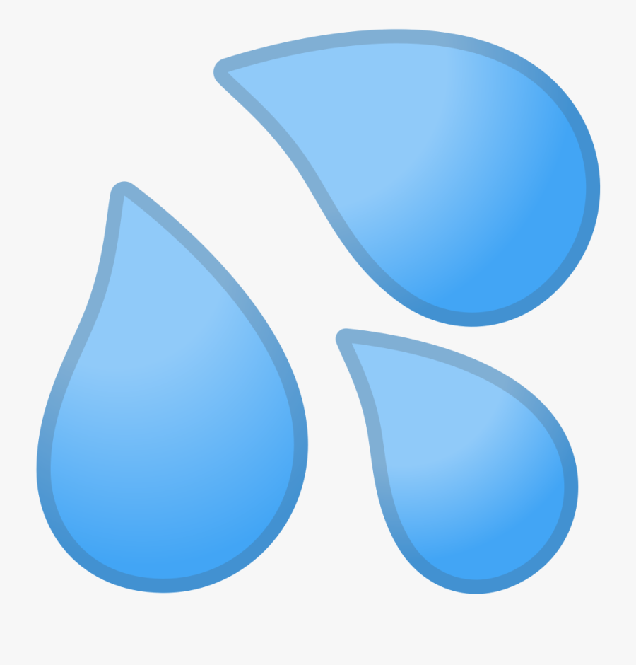 Sweat Drop Clip Art Anime: Anime Sweat Drop Png , Free